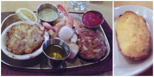 seafoodcollage